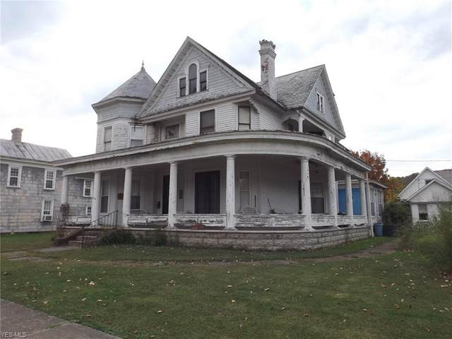 411 Riverside Dr., St Marys, WV 26170 (MLS #4236300) :: Select Properties Realty