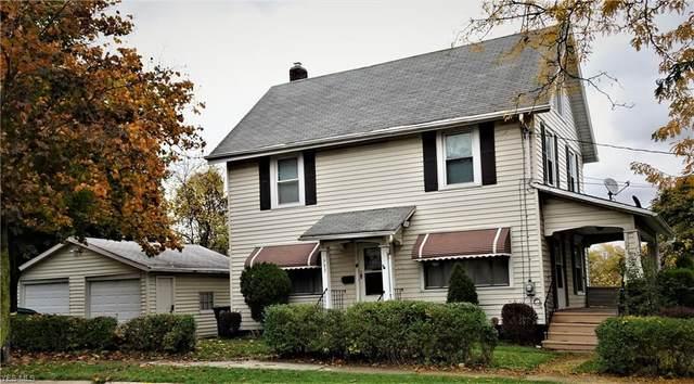 793 Roselawn Avenue, Akron, OH 44306 (MLS #4236313) :: Select Properties Realty