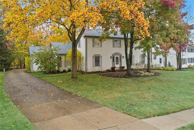 2483 Victoria Parkway, Hudson, OH 44236 (MLS #4236337) :: The Art of Real Estate