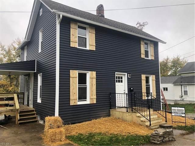 129 Rainbow Street, Wadsworth, OH 44281 (MLS #4236343) :: The Holden Agency