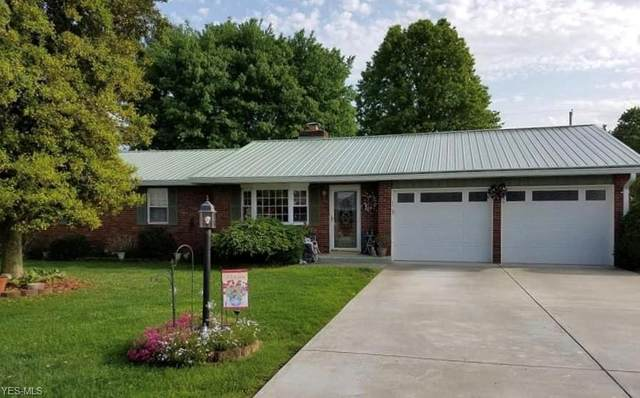 135 Dotson Drive, Millwood, WV 25262 (MLS #4236386) :: Krch Realty