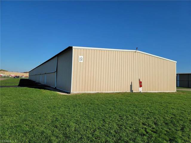 1600 Triplett Boulevard, Akron, OH 44306 (MLS #4236396) :: The Jess Nader Team | RE/MAX Pathway