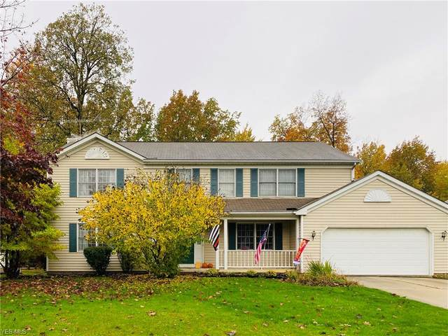 7734 Rutland Drive, Mentor, OH 44060 (MLS #4236434) :: The Crockett Team, Howard Hanna