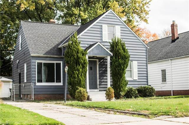1079 Winston Road, South Euclid, OH 44121 (MLS #4236442) :: RE/MAX Trends Realty