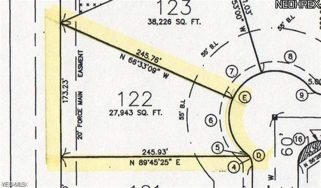 17440 Sawgrass Circle, North Royalton, OH 44133 (MLS #4236444) :: The Holden Agency