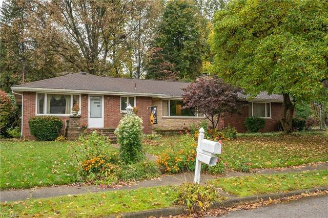 1434 Heights View Drive, Akron, OH 44305 (MLS #4236521) :: RE/MAX Trends Realty