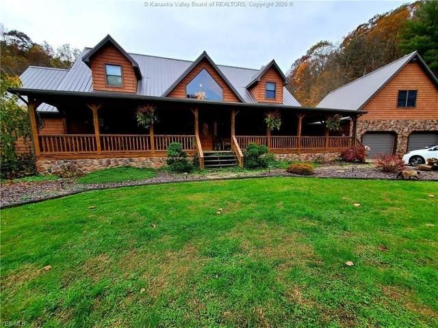 1450 Fulls Fork Rd Road, Leroy, WV 25252 (MLS #4236531) :: Select Properties Realty