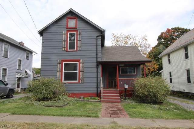 762 W Pershing Street, Salem, OH 44460 (MLS #4236534) :: The Holden Agency