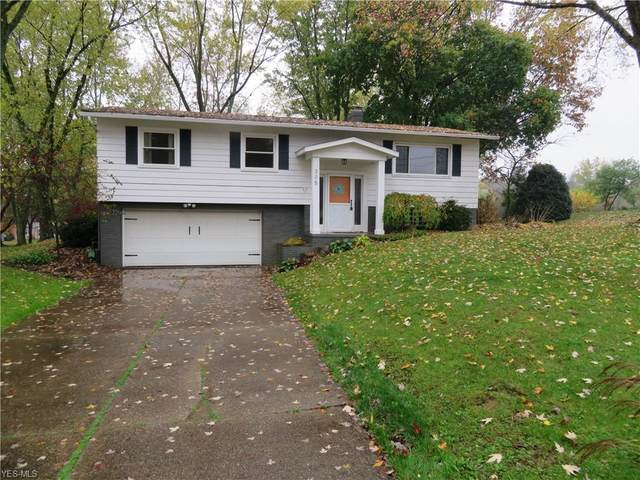335 Reynolds Court, Wooster, OH 44691 (MLS #4236545) :: The Holly Ritchie Team