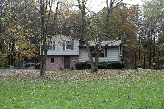 1918 Mahoning Road, Deerfield, OH 44411 (MLS #4236549) :: The Holly Ritchie Team