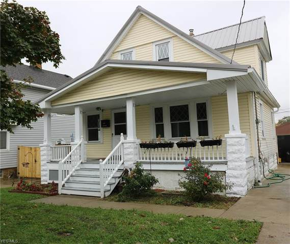 4485 W 53rd Street, Cleveland, OH 44144 (MLS #4236558) :: Select Properties Realty
