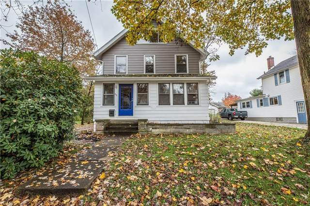441 Pratt Street, Ravenna, OH 44266 (MLS #4236571) :: The Jess Nader Team | RE/MAX Pathway