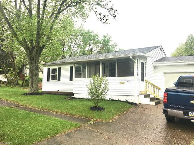 561 Delford Avenue, Massillon, OH 44646 (MLS #4236585) :: The Crockett Team, Howard Hanna