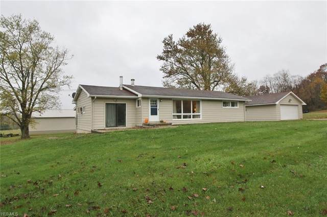 4095 Church Hill Road, Zanesville, OH 43701 (MLS #4236618) :: RE/MAX Trends Realty
