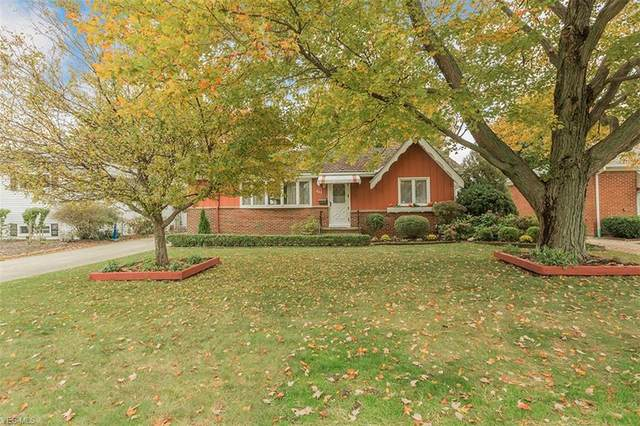 823 Bayridge Boulevard, Willowick, OH 44095 (MLS #4236666) :: The Crockett Team, Howard Hanna