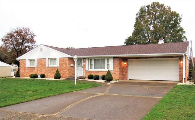 617 E Shaffer, Dover, OH 44622 (MLS #4236678) :: RE/MAX Trends Realty