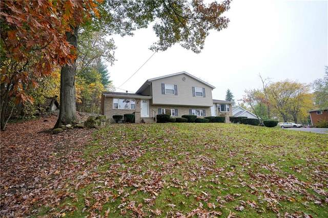 311-313 Woodlawn Avenue NW, Canton, OH 44708 (MLS #4236700) :: The Jess Nader Team | RE/MAX Pathway