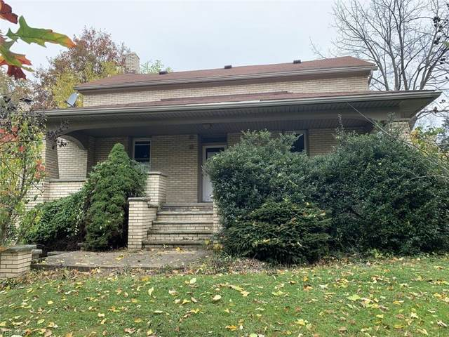 2466 Perry Drive SW, Canton, OH 44706 (MLS #4236704) :: The Crockett Team, Howard Hanna