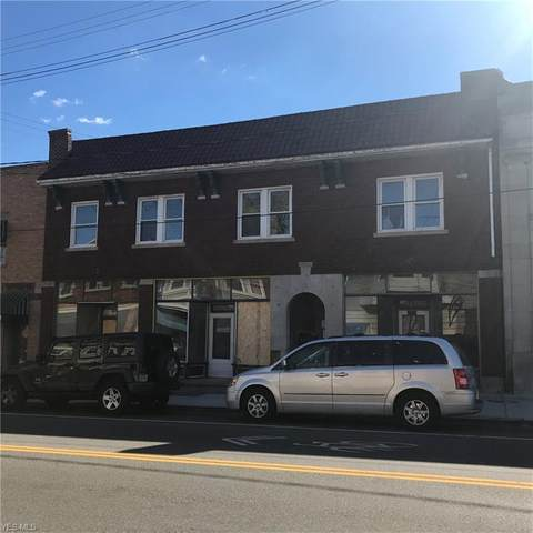 9905 Lorain Avenue, Cleveland, OH 44102 (MLS #4236706) :: Keller Williams Legacy Group Realty