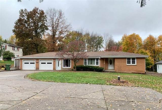 312 W Pidgeon Road, Salem, OH 44460 (MLS #4236710) :: The Jess Nader Team | RE/MAX Pathway
