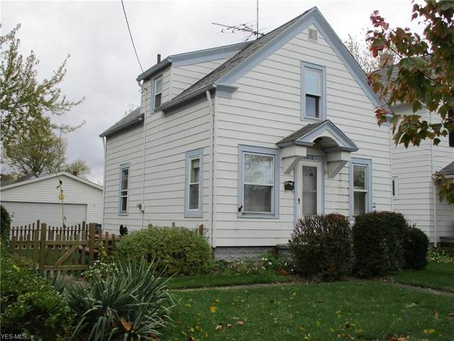 1213 W 11th Street, Lorain, OH 44052 (MLS #4236759) :: RE/MAX Trends Realty