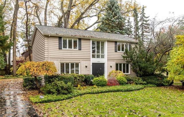 20450 Shelburne Road, Shaker Heights, OH 44122 (MLS #4236762) :: Select Properties Realty