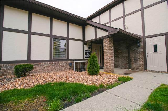 10800 Pearl Rd B6-B7, Strongsville, OH 44136 (MLS #4236767) :: The Crockett Team, Howard Hanna