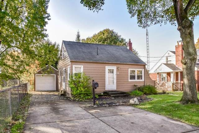 2816 17th Street NW, Canton, OH 44708 (MLS #4236770) :: The Jess Nader Team | RE/MAX Pathway