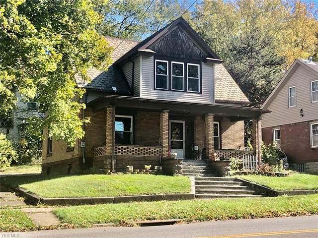 492 N Ellsworth Avenue, Salem, OH 44460 (MLS #4236780) :: RE/MAX Edge Realty
