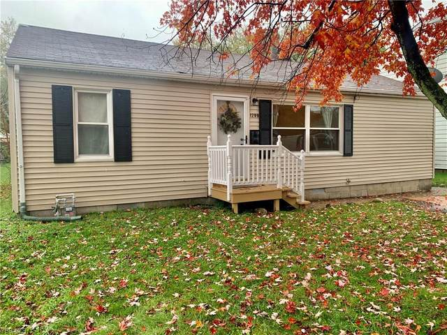 1299 E 360th Street, Eastlake, OH 44095 (MLS #4236820) :: The Crockett Team, Howard Hanna