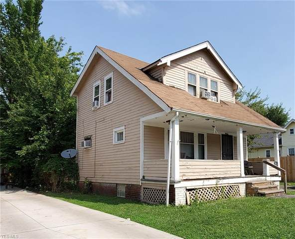 12601 Lenacrave Avenue, Cleveland, OH 44105 (MLS #4236823) :: The Holden Agency