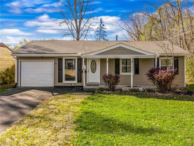 621 Windamere Ave, Canton, OH 44646 (MLS #4236859) :: Krch Realty