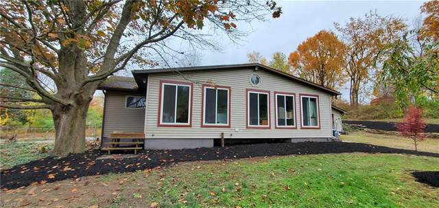 11481 State Route 170, Negley, OH 44441 (MLS #4236860) :: The Holly Ritchie Team