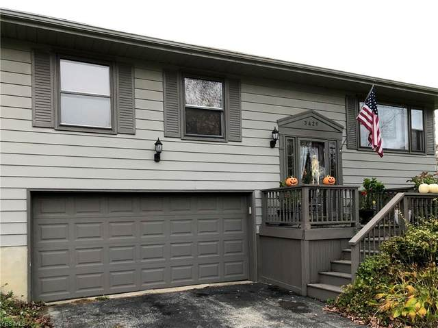 3429 Heritage Court S, Canfield, OH 44406 (MLS #4236871) :: Select Properties Realty