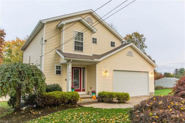 1571 Hilbish Avenue, Akron, OH 44312 (MLS #4236872) :: The Jess Nader Team | RE/MAX Pathway
