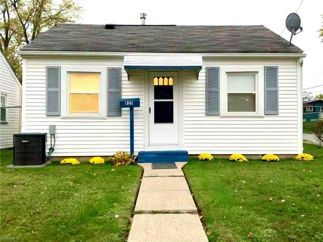 825 Eugene Street, Akron, OH 44306 (MLS #4236877) :: The Jess Nader Team | RE/MAX Pathway