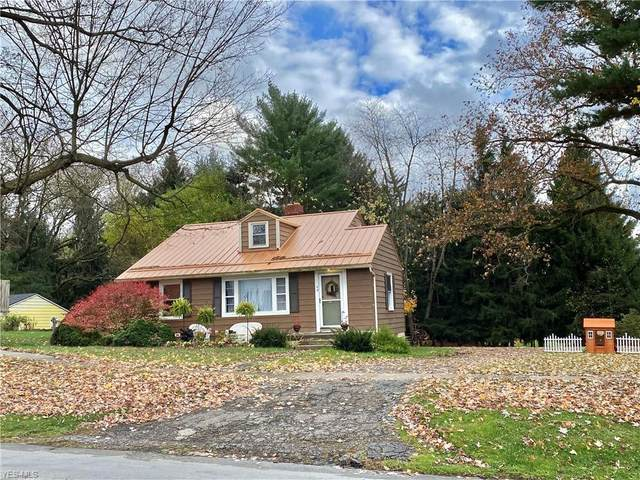 49 Pleasant Street, Seville, OH 44273 (MLS #4236880) :: RE/MAX Edge Realty