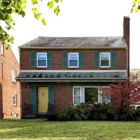 3846 Faversham Road, University Heights, OH 44118 (MLS #4236892) :: The Crockett Team, Howard Hanna