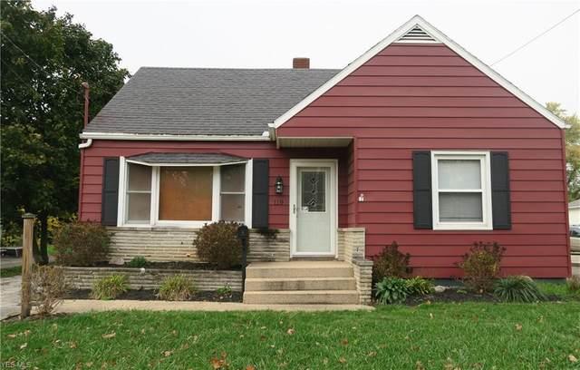 119 Woodlawn Avenue, Norwalk, OH 44857 (MLS #4236920) :: RE/MAX Edge Realty