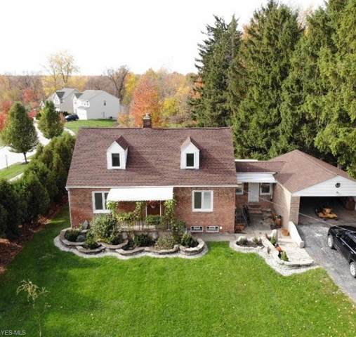10748 York Road, North Royalton, OH 44133 (MLS #4236928) :: RE/MAX Edge Realty