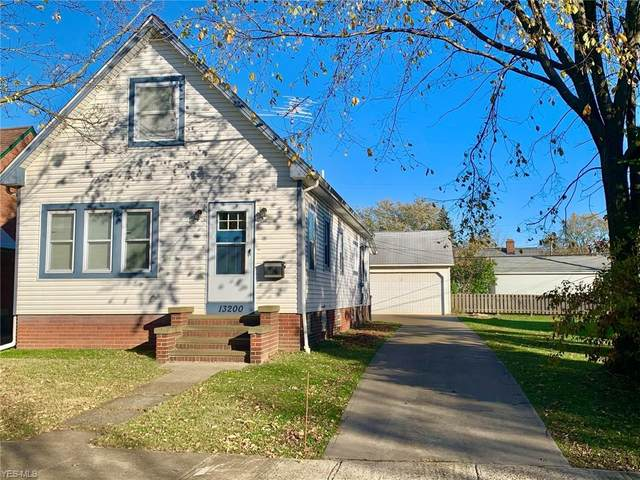 13200 Terminal Avenue, Cleveland, OH 44135 (MLS #4237015) :: RE/MAX Edge Realty