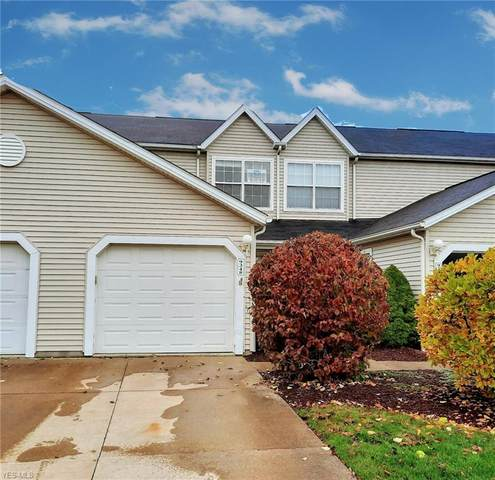 9348 Hickory Ridge Drive, Streetsboro, OH 44241 (MLS #4237184) :: TG Real Estate