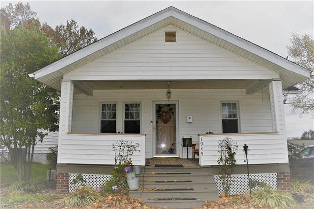 1945 Myrtle Avenue, Zanesville, OH 43701 (MLS #4237185) :: RE/MAX Edge Realty