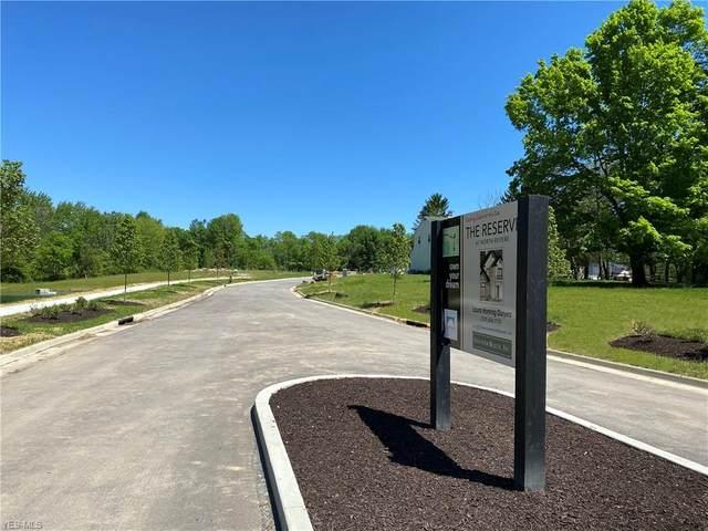 2511 Maple Ridge Drive, Akron, OH 44333 (MLS #4237211) :: RE/MAX Edge Realty
