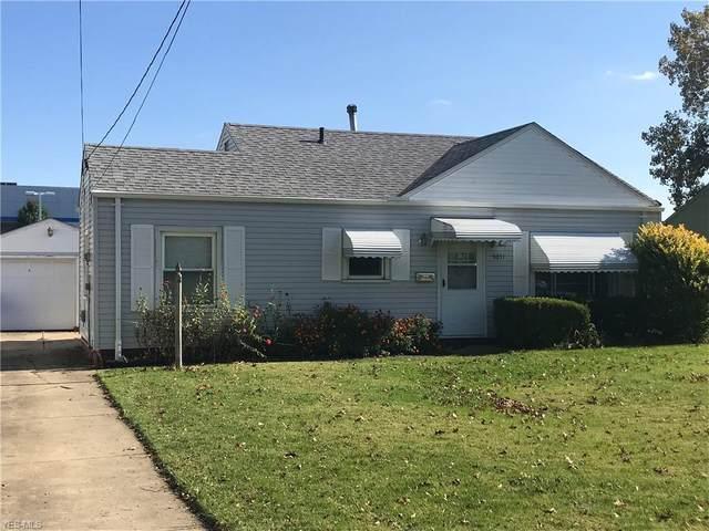 5051 W 139th Street, Brook Park, OH 44142 (MLS #4237244) :: Keller Williams Legacy Group Realty