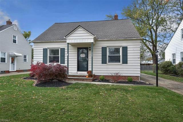 226 E 328 Street, Willowick, OH 44095 (MLS #4237366) :: The Holden Agency