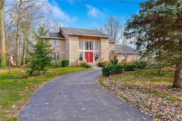 5581 Engleton Lane, Girard, OH 44420 (MLS #4237376) :: The Art of Real Estate