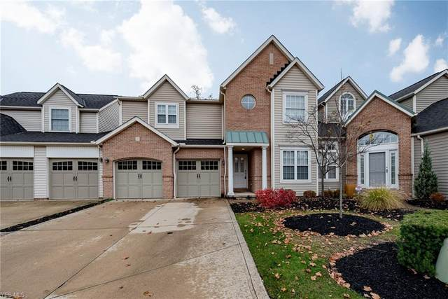 475 Hollyhock Court, Mayfield Heights, OH 44124 (MLS #4237402) :: The Art of Real Estate