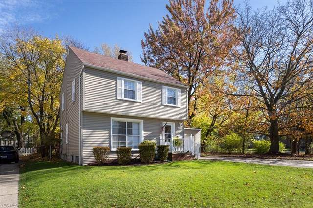 1459 Grenleigh Road, Lyndhurst, OH 44124 (MLS #4237420) :: RE/MAX Trends Realty