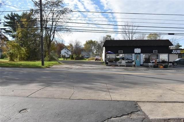 131-123 N Chestnut Street, Jefferson, OH 44047 (MLS #4237533) :: Krch Realty